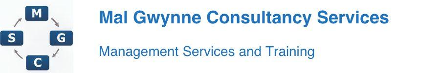 Mal Gwynne Consultancy Services